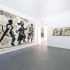 Galleria d'arte – Lia Rumma – William Kentridge