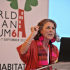 World Urban Forum – Napoli – relatrice